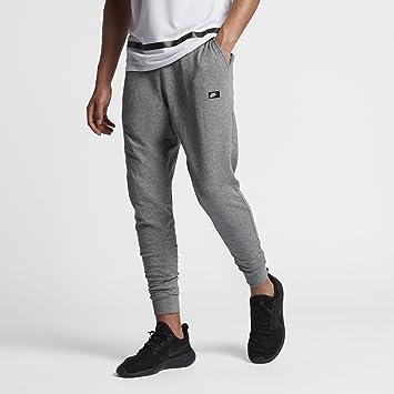 valor fabuloso disfruta del mejor precio gran ajuste Nike M NSW Modern JGGR LT WT Trousers for Man: Amazon.co.uk ...