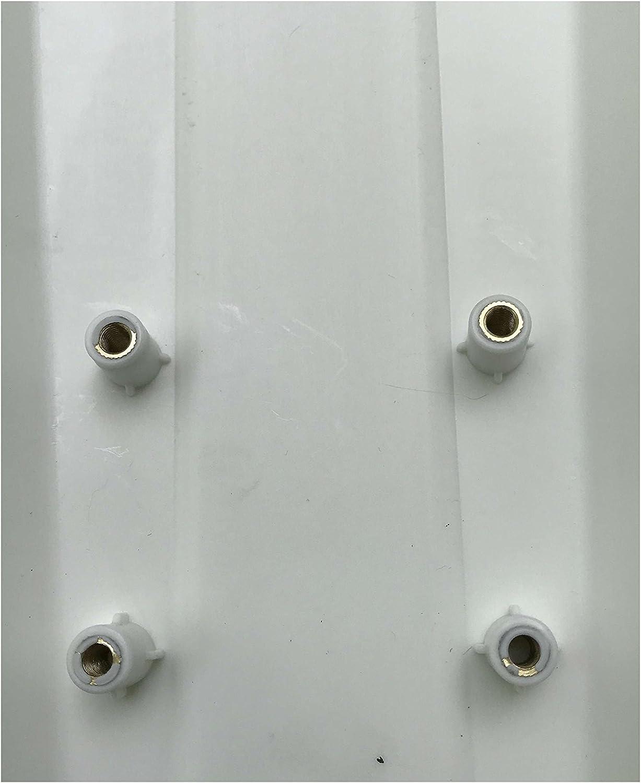 3 Colors For Kawasaki KLX250 KLX300 D-Tracker 1993-2016 KLX 250 300 Rear Fender Mudguard Fairing White