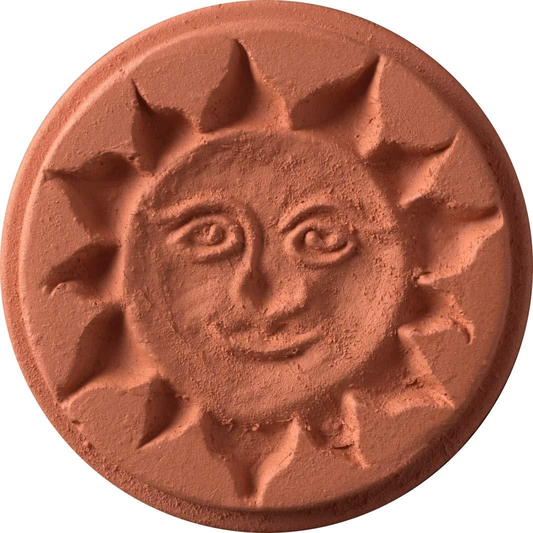 JBK Pottery Cookie Stamp Set - Sky NA