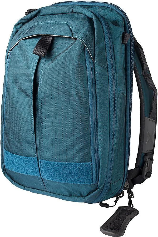 Vertx EDC Transit Sling Bag, Baltic Blue