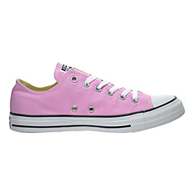 Converse Chuck Taylor All Star Ox Low Top Unisex Shoes ICY Pink 153875f  (5.5 D ee1e4fe56