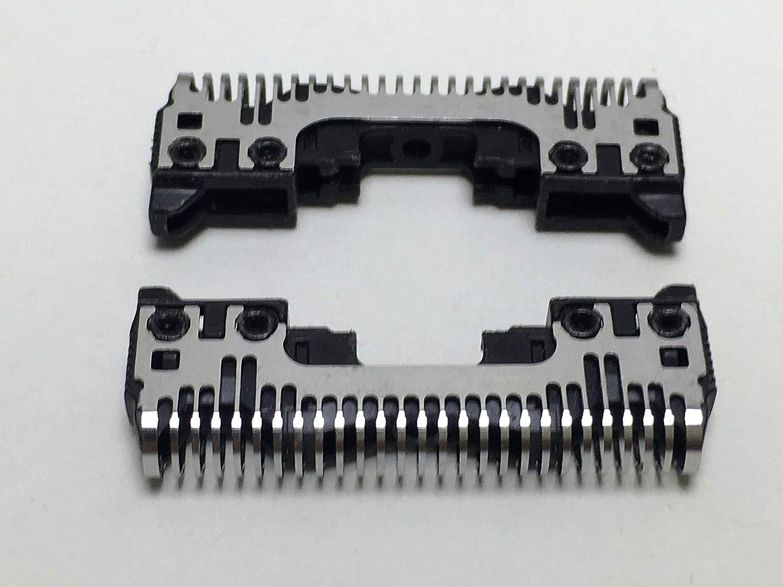 2X Razor Blades para Panasonic ES7110 ES7111 ES7112 ES7115 ES7102 ...