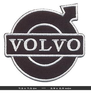 dise/ño de Camiones Parche termoadhesivo RG20 Volvo Patch