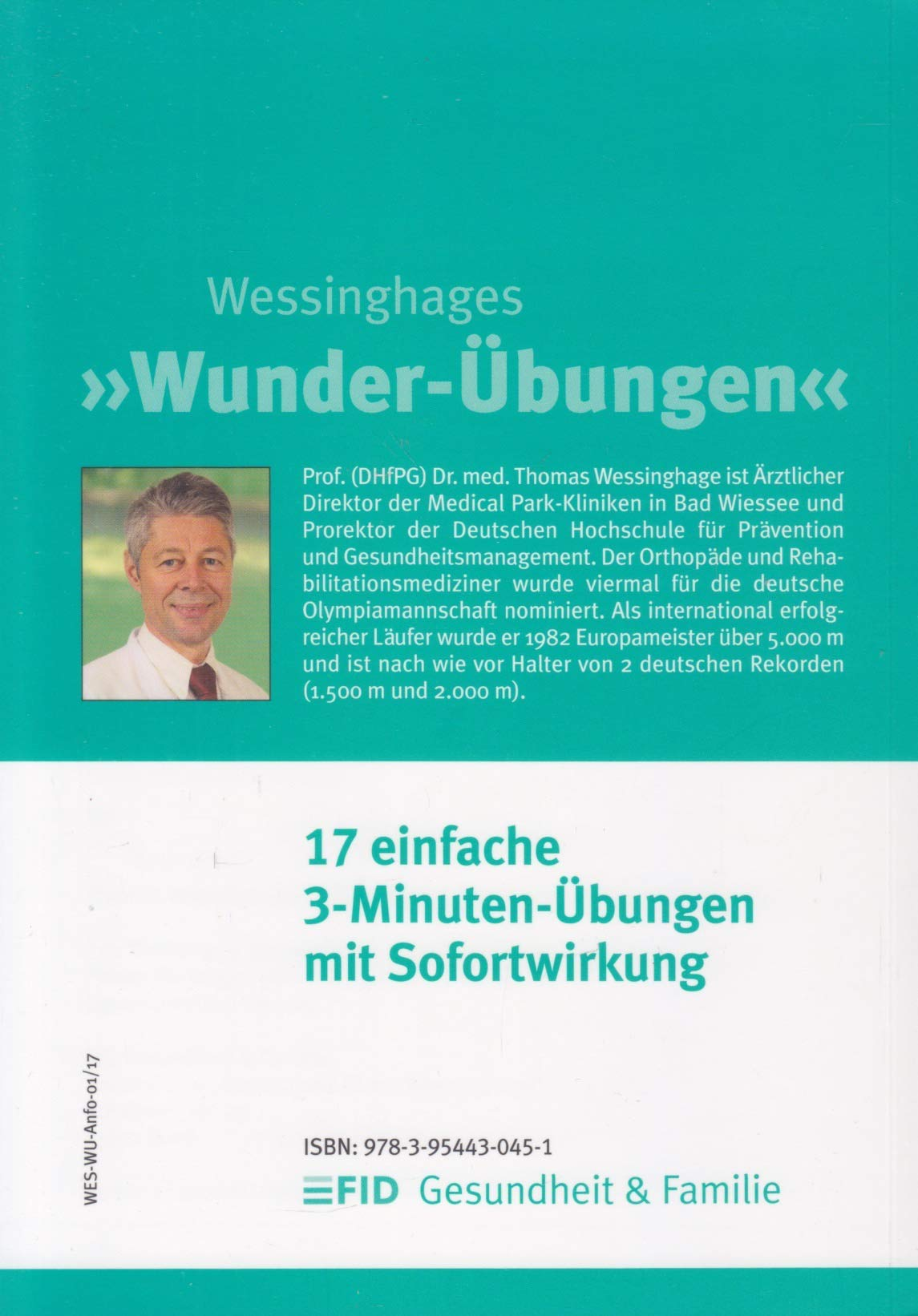 Wessinghages