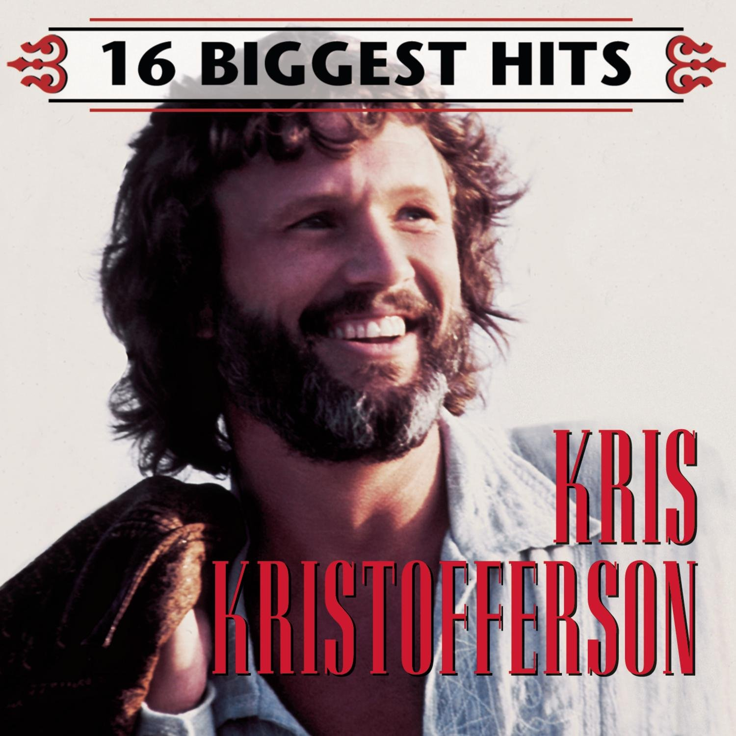 16 Biggest Hits-Kris Kristofferson