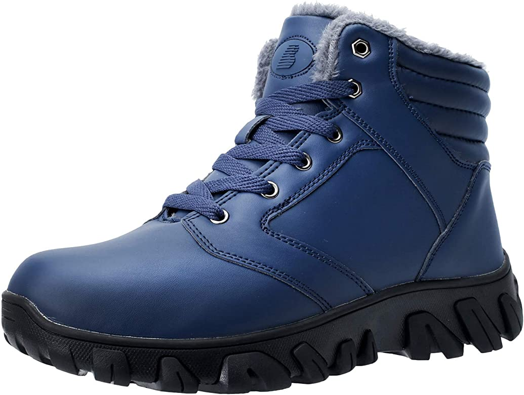 Amazon.com | Barerun Mens Hiking Boots