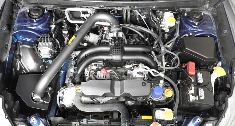 AEM 21-856C Cold Air Intake System