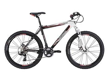 Lombardo LOM064 - Bicicleta de montaña para hombre, talla XL (183 ...