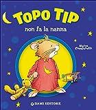 Topo Tip non fa la nanna