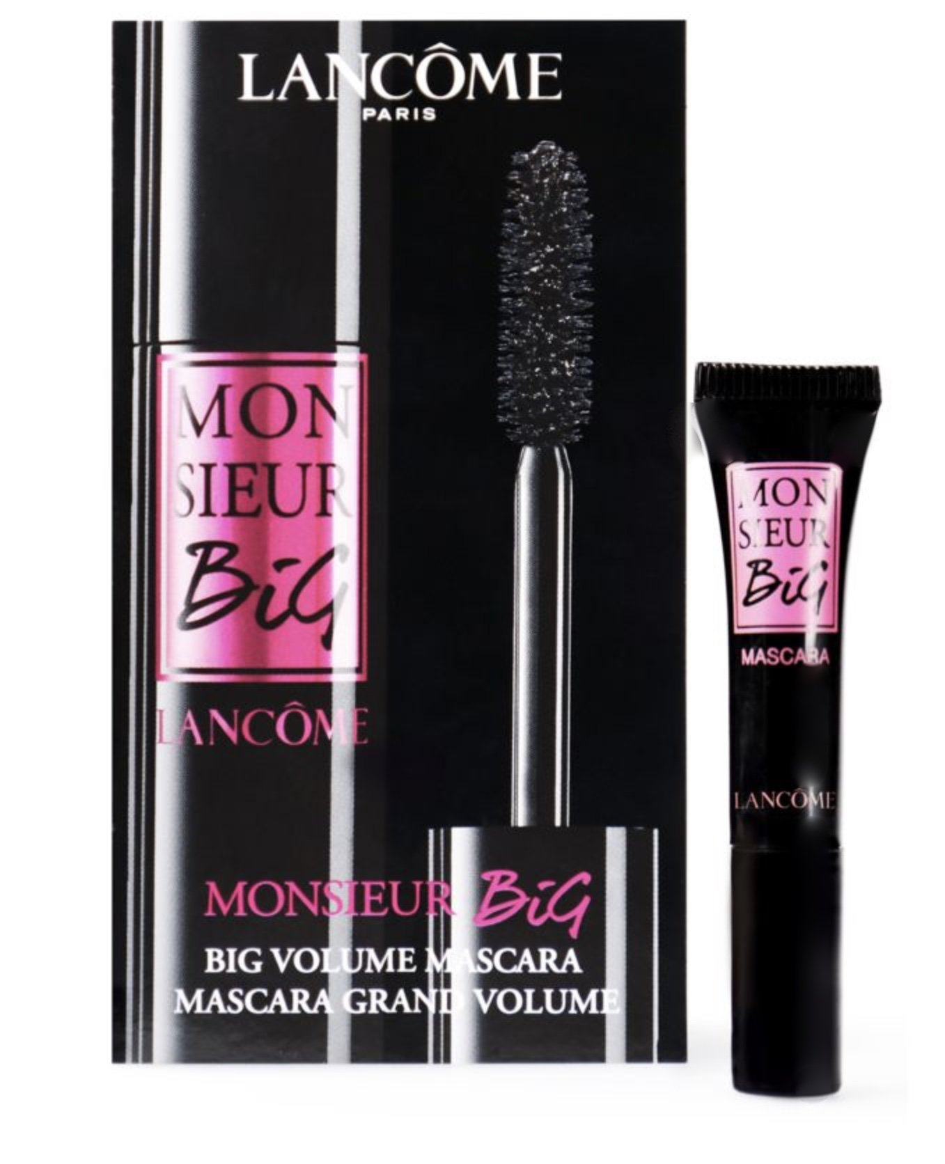 Monsieur Big Mascara by Lancôme #22