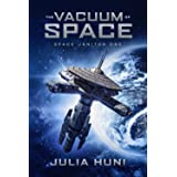 The Vacuum of Space (Space Janitor)