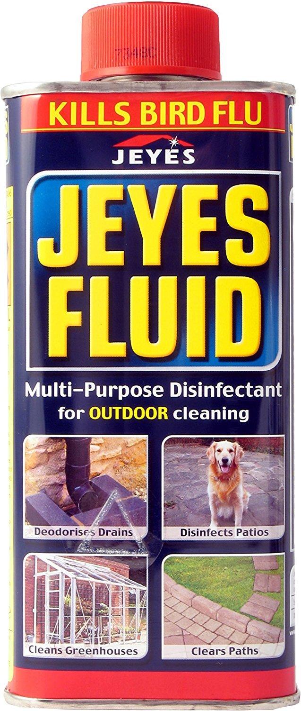 300ml Jeyes Fluid Discount DIY Tools