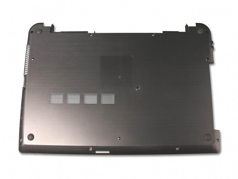 Toshiba Carcasa Parte Inferior Negro Original Satellite ...