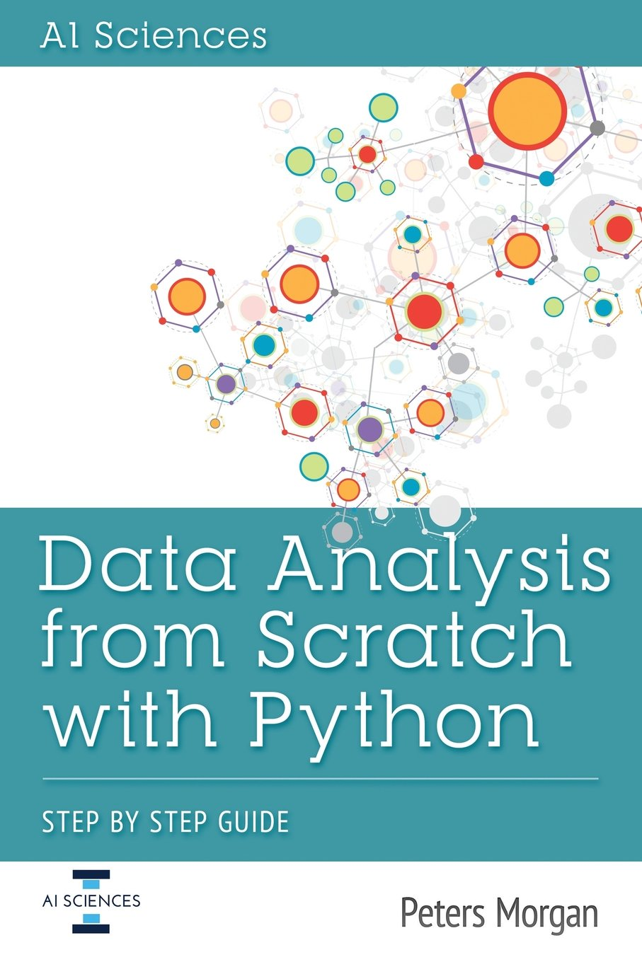 Download Data Analysis From Scratch With Python: Step By Step Guide pdf