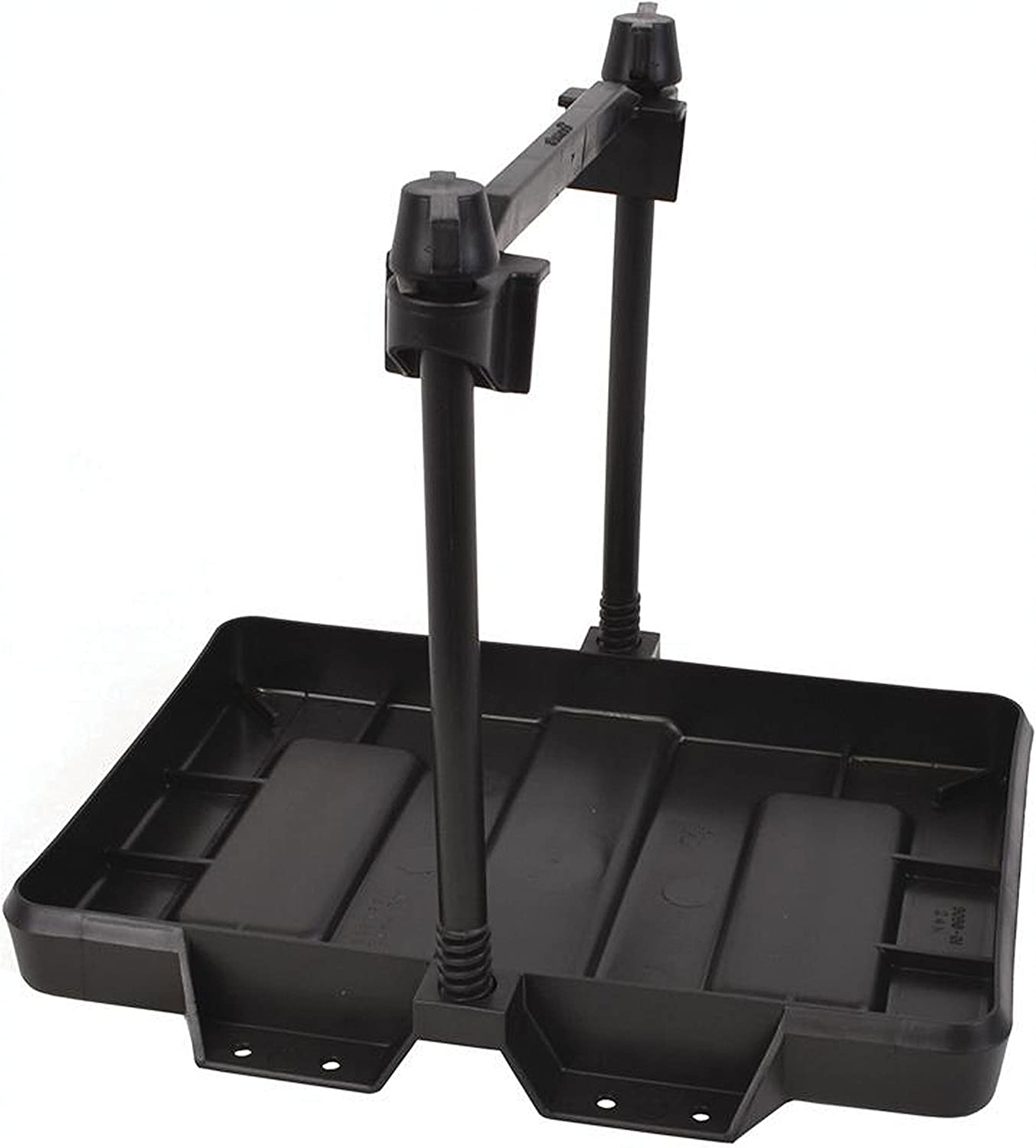ATTWOOD MARINE 9097-5 ATTWOOD ALL-PLASTIC GROUP 24 HD BATTERY TRAY