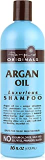product image for Renpure Originals Argan Oil Shampoo, 16 Ounce (Pack of 2)