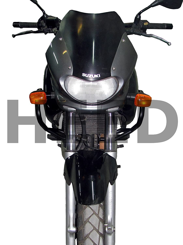 1997-2003 Pare carters HEED Suzuki XF 650 Freewind