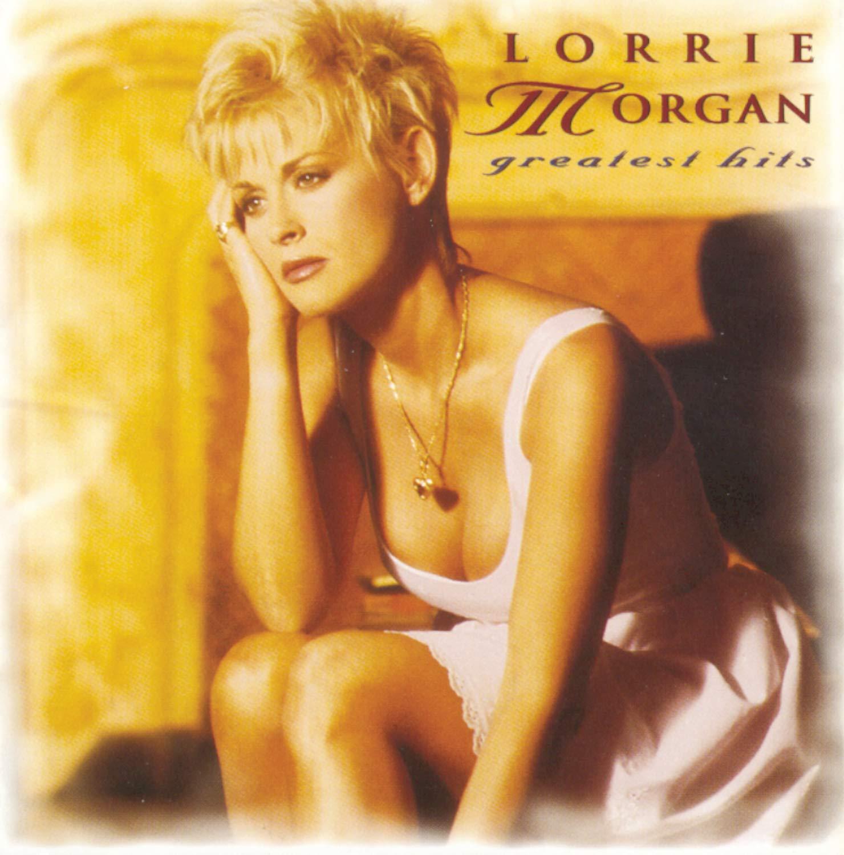 Greatest Hits: Morgan Lorrie High Award material