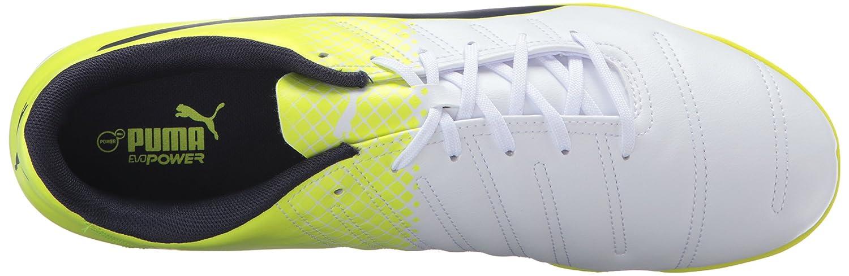 Puma Men's EvoPower 4.3 4.3 4.3 Tricks It Soccer schuhe 57e5fd