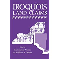 Iroquois Land Claims