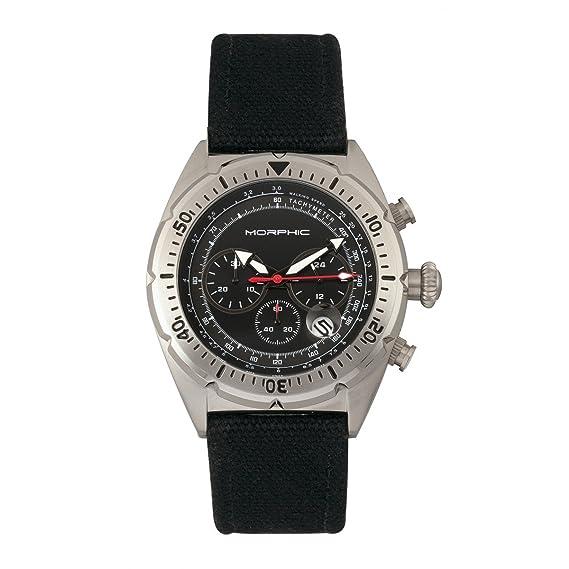 morphic 5301 M53 Series reloj de pulsera para hombre