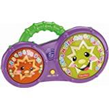 Fisher-Price Laugh & Learn Bathtime Bongos