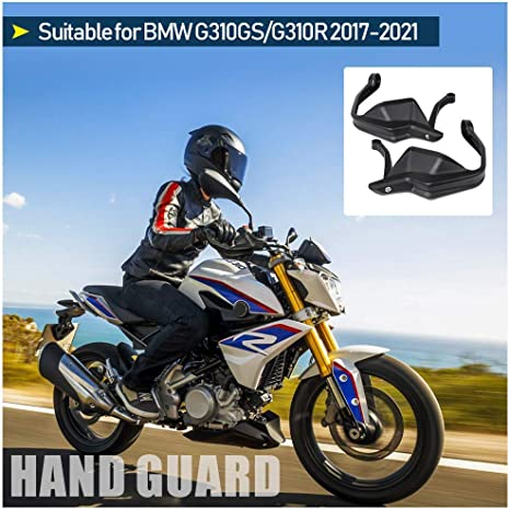 Hand Guards Shield for 2017 2018 2019 BMW G310GS G310R Motorcycle ABS Handle Bar Handguard Brake Clutch Levers Protector G 310 GS R 310GS 310R 17 18 19