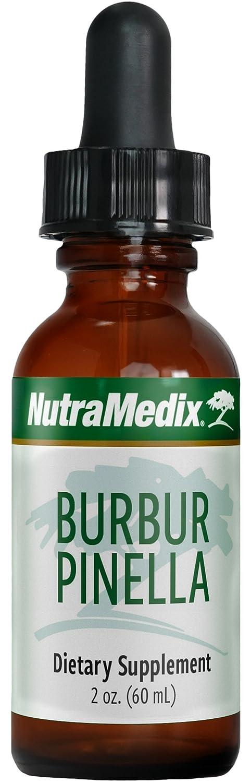 NutraMedix Burbur-Pinella Detox – Peruvian Herbal Blend, Cleansing Support 2 oz 60 ml