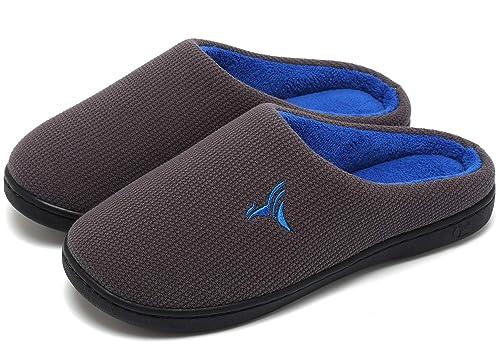 VIFUUR - Zapatillas de Estar por casa para Mujer: Amazon.es: Zapatos y complementos