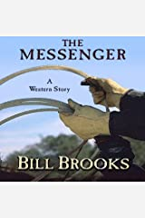 The Messenger: A Western Story Audible Audiobook