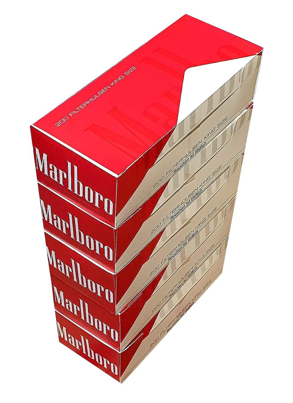 Philip Morris International Portasigarette Marlboro Red King Size 1000 Pezzi