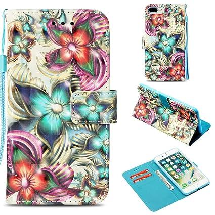 Amazon.com: Firefish iPhone 7 Plus Case, iPhone 8 Plus Case ...