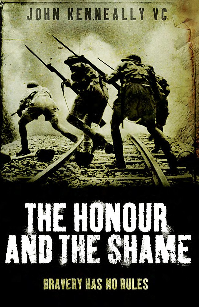 The Honour and the Shame pdf