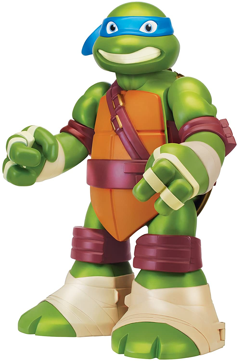 Teenage Mutant Ninja Turtles Playset 24