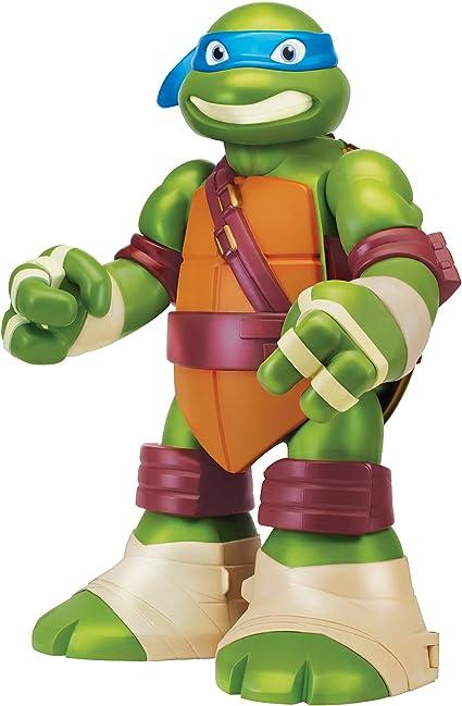 Teenage Mutant Ninja Turtles Playset 24