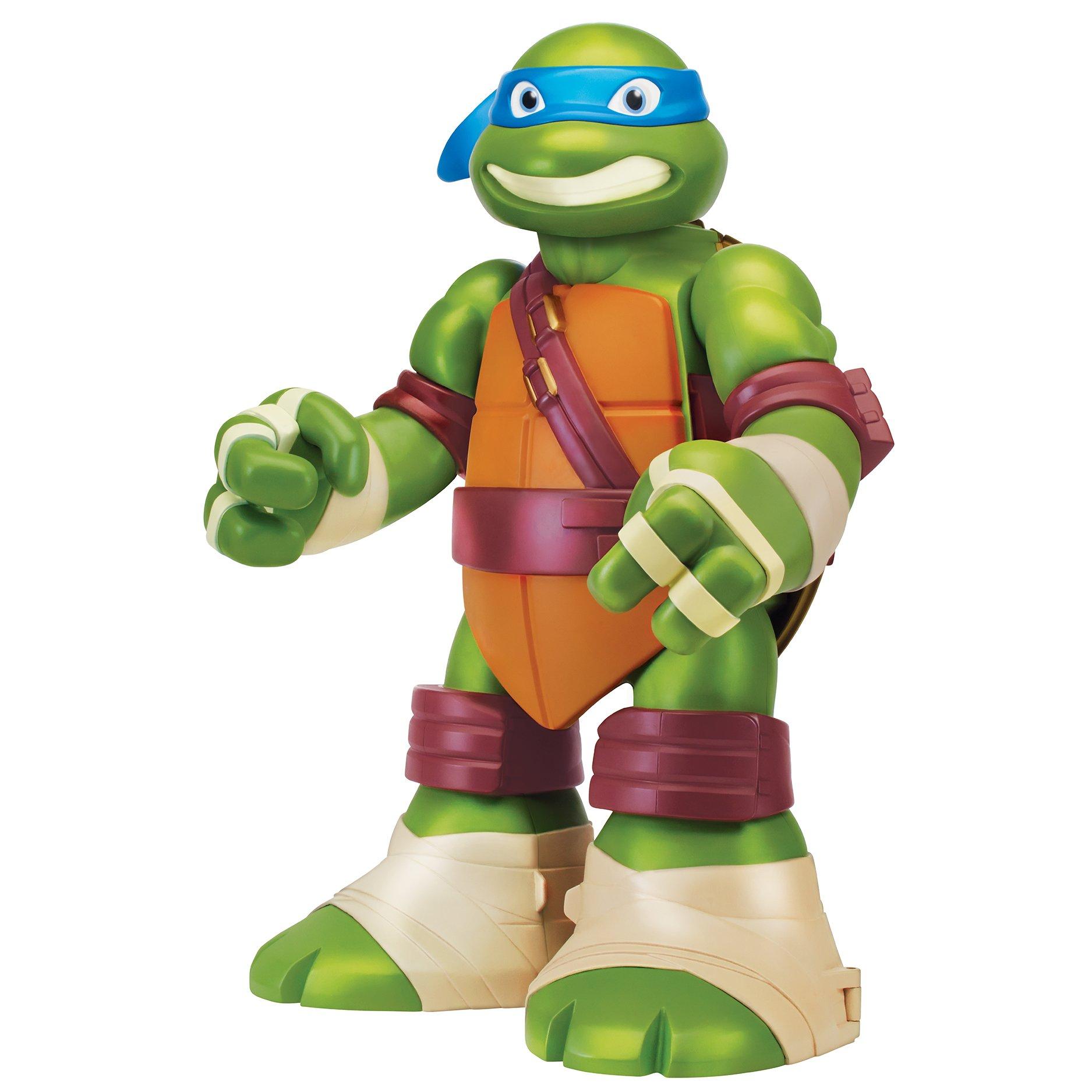 Teenage Mutant Ninja Turtles Playset 24''