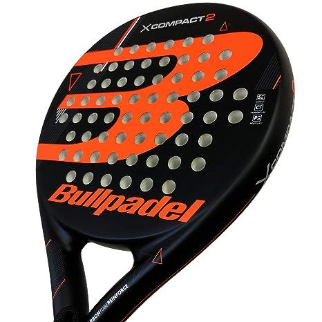 Bull padel X-Compact 2 Orange