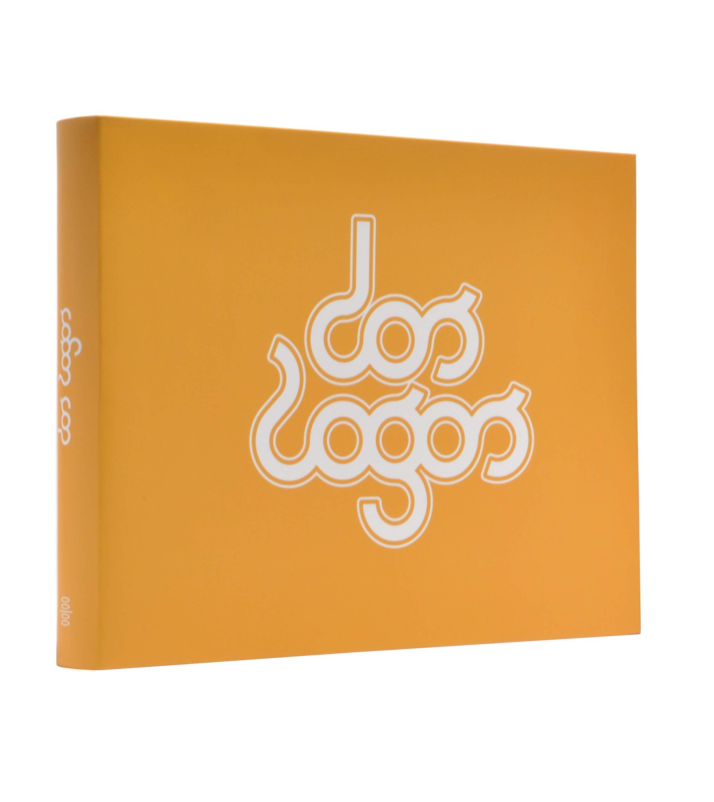 Read Online DOS Logos pdf epub