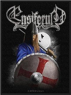 Ensiferum - Viking (Patch/Aufnäher, gewebt) [SP2512]