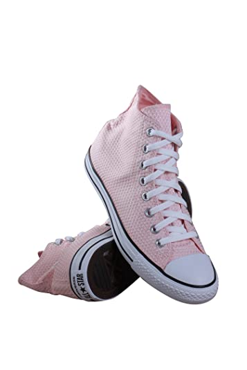 03ff127fd26f Image Unavailable. Image not available for. Color  Converse Women s Chuck  Taylor All Star Core Hi ...