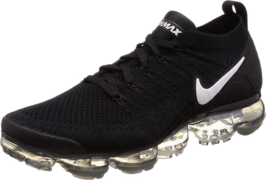 f0df03c9ffa Nike Men s Air Vapormax Flyknit 2 Gymnastics Shoes