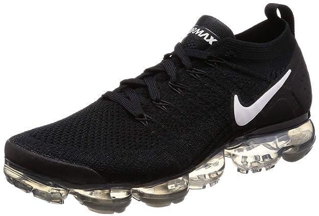outlet store d33fd dd7ef Nike Men s Air Vapormax Flyknit 2 Gymnastics Shoes  Amazon.co.uk  Shoes    Bags