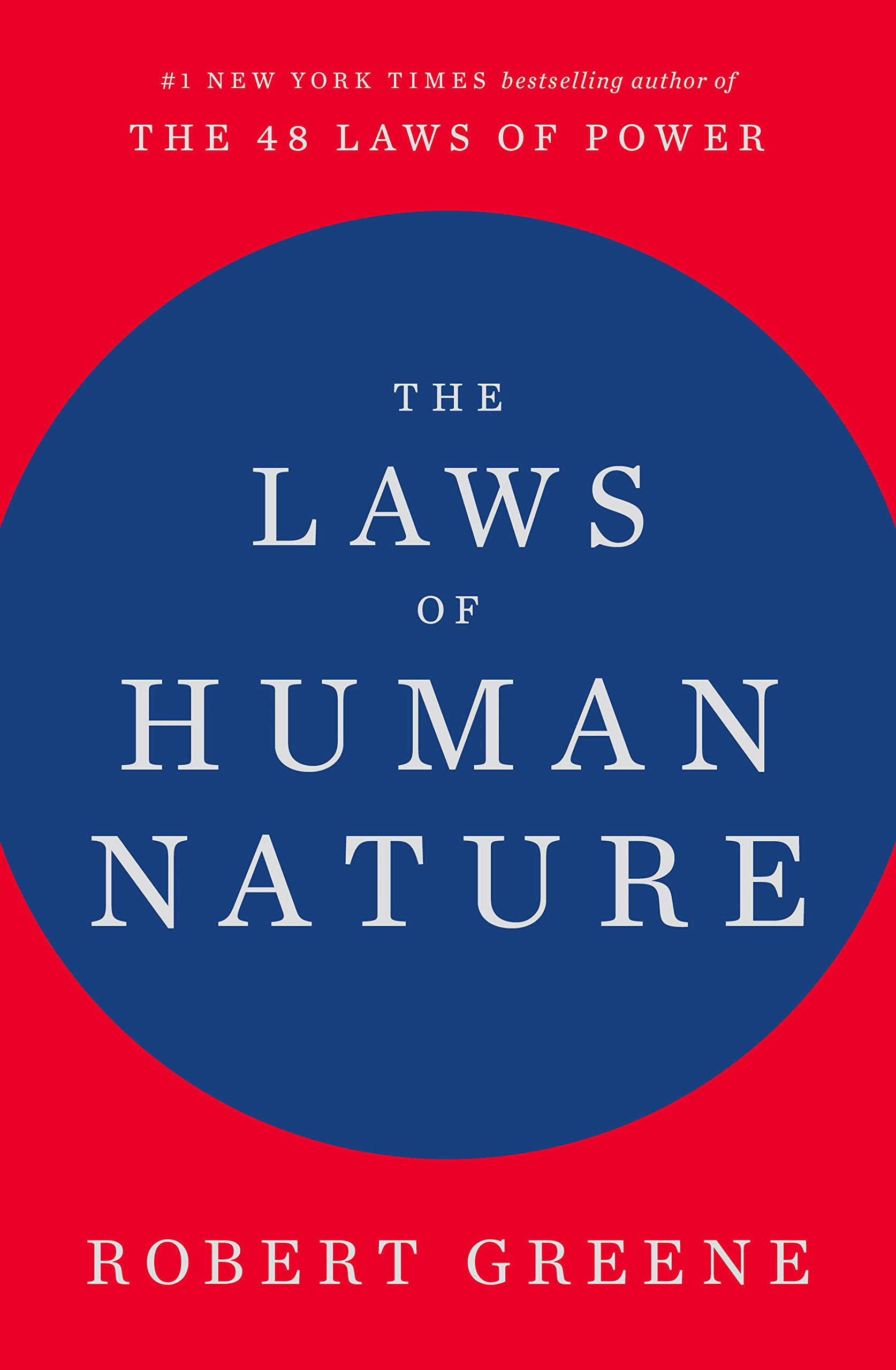 Image result for robert greene laws of human nature