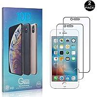 Bear Village® Protector de Pantalla iPhone 6 /iPhone