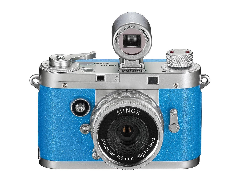 正規品 MINOX B008VDKKWG DCC 5.1 5.1 DCC デジタルクラシックカメラ ブルー[並行輸入品] B008VDKKWG, ロイスピエール:3d08c3a8 --- obara-daijiro.com