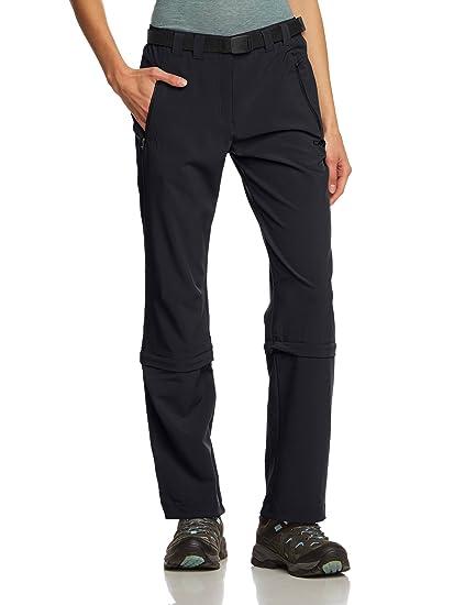 Cmp Pour Pantalon F Convertible Femme Campagnolo lli J3KuclFT1
