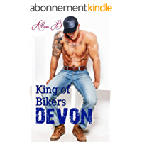 King Of Bikers-Devon