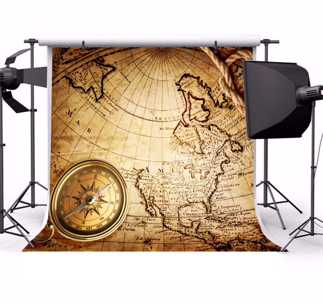 新しいエルメス 大人 子供 背景 写真 旅行 航海 世界大冒険 古い