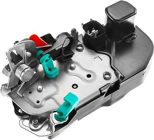 Door Lock Actuator Motor for 2003-2010 Dodge Ram 2500 Ram 3500 Ram 1500 Ram 450