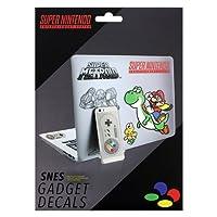Super Nintendo Gadget Abziehbilder Standard [Plattformunabhängig]
